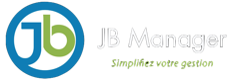 logo JBM Blanc