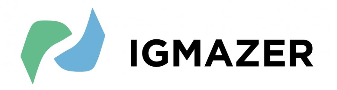 IGMAZER-LOGO